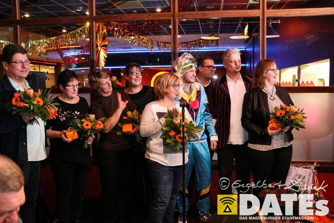 Single party magdeburg 2017